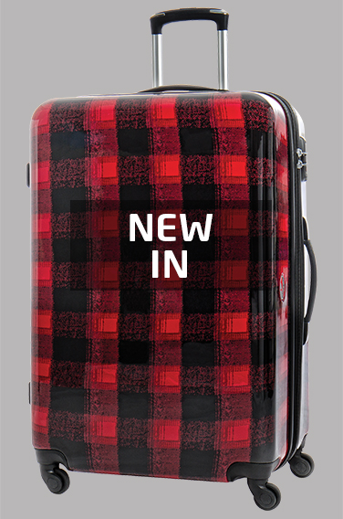 New In Canadian Tourister